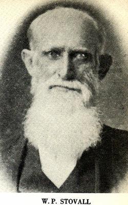 William Poole Stovall (1835-19...