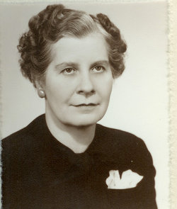 Grace <I>Bartlett</I> Schultz