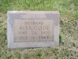 Alexender Clyde