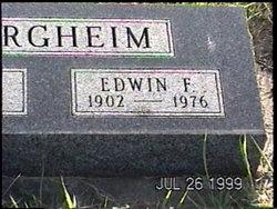 Edwin Friedrich Margheim