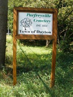 Parfreyville Cemetery