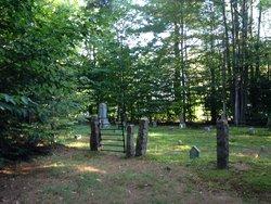 Hanson Farm Road Cemetery