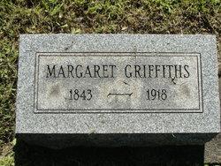 Margaret Griffiths