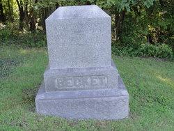 Mary Becket