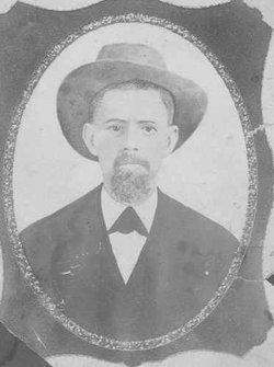 George Arthur Garner