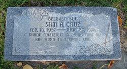 Samuel A. Cruz