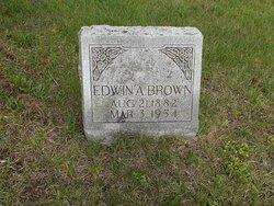 Edwin Allen Brown