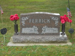 Donald J Ferrick