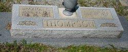 Lucille <I>O'Sullivan</I> Thompson