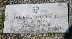 James J Moon, Jr