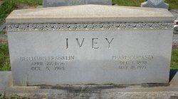 Benjamin Franklin Ivey