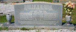 Marie S Hall