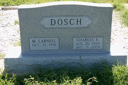 Charles Kenneth Dosch