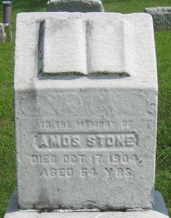 Amos Stone