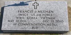 Francis J Meehan