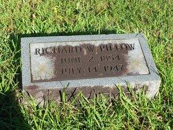 Richard Pillow