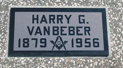 Harry Gray VanBeber