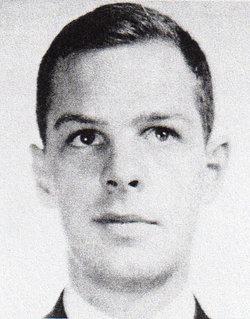 Lt John Norvin Compton, Jr