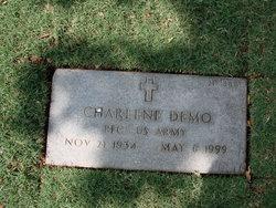 Alma Charlene Demo