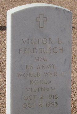Victor L Feldbusch