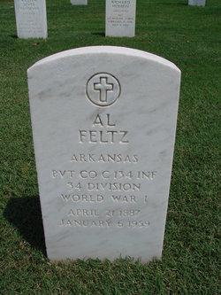 Rev Al Feltz
