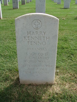 Harry Kenneth Fenno