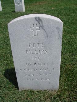 Pete Fillips