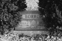 Virgil Clyde Borror
