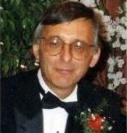 Ronald Benjamin Taraskiewicz, Sr