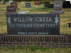 Willow Creek Lutheran Cemetery
