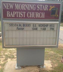 New Morning Star Baptist Church Cemetery