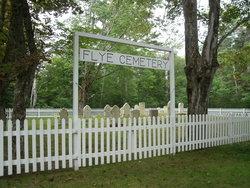 Flye Cemetery