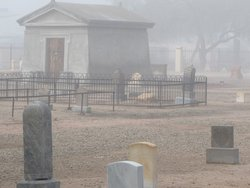 Pioneers' Cemetery Association