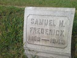 Samuel H. Frederick