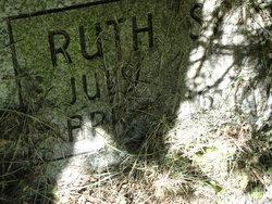 Ruth <I>Spikins</I> Carlson