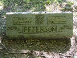 Amalia Peterson