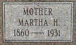 Martha H. Lyles