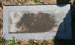 Betty Jean Mitchell