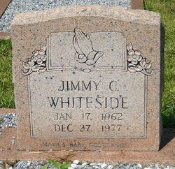 Jimmy C Whiteside