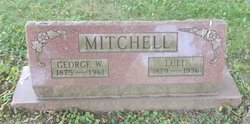 George Wiley Mitchell