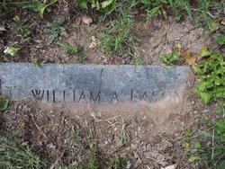 William A Eason