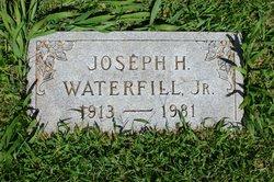 Joseph Hellen Waterfill, Jr