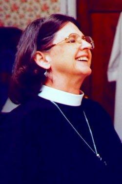 Rev Amy Louise <I>Carle</I> Jobes