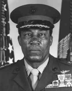 LTG Frank Emmanuel Peterson, Jr