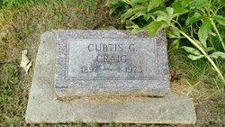 Curtis Grumery Craig