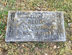 Marcellus Asher Redus