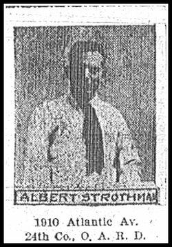 Albert H. Strothman