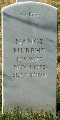Nancy <I>Murphy</I> Baldner