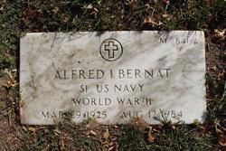 Alfred Bernat