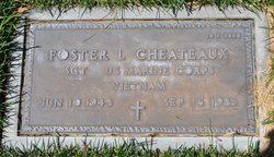 Foster Leroy Cheateaux